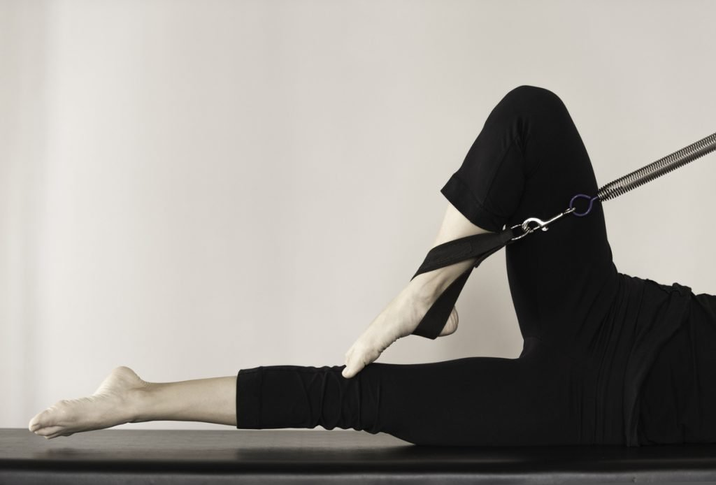 How is Pilates Helpful After Hip Replacement Surgery?
